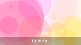 Colorful Background Image Generator